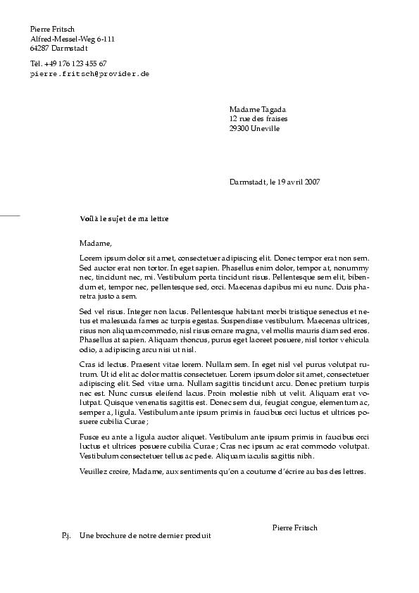 Lettre-francais.tex lettre-francais.pdf